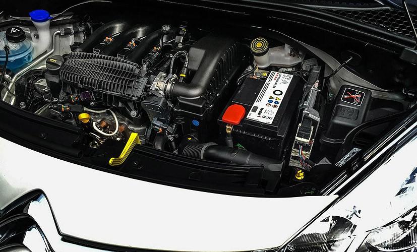 Motor Puretech 1.2